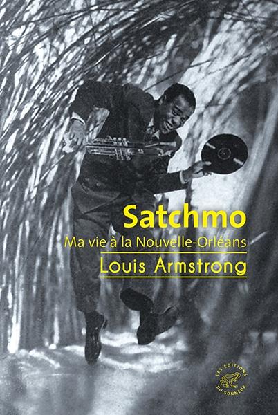 Satchmo, Ma vie à La Nouvelle-Orléans